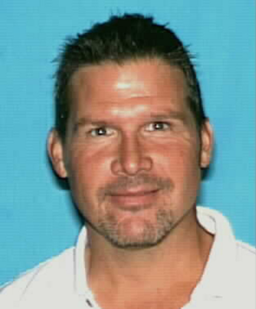 | Courtesy Unified Police Friday were looking for Michael James Howard, 52, who disappeared around 6 p.m.