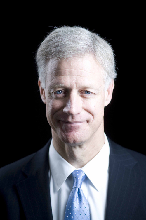 Courtesy photo | BYU  Kevin Worthen is the new president of Brigham Young University.