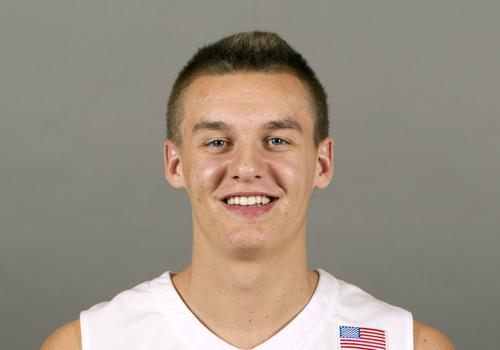 Kyle Collinsworth, BYU men's basketball 2010-2011.