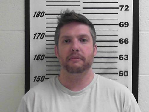 Stephen Niedzwiecki. (Davis County Jail photo)