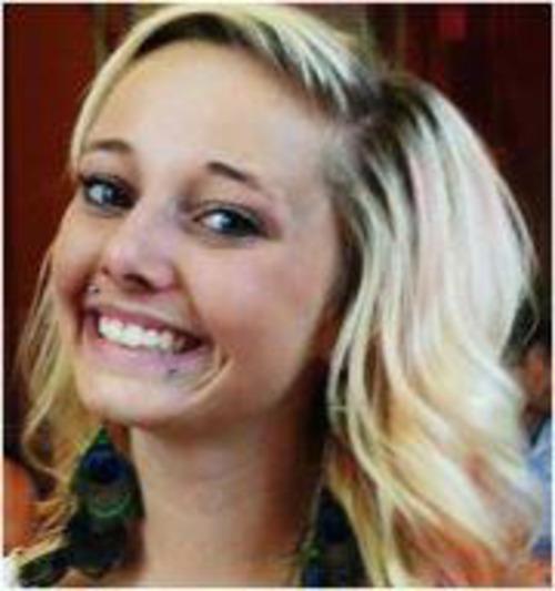 Alexis Rasmussen, 16. (Courtesy North Ogden Police Department)
