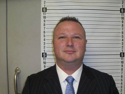 | Courtesy Emery County Jail David Hall