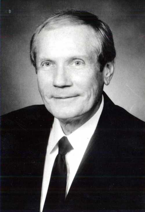 This 1988 file photo shows Fred Phelps.  Phelps, the fiery founder of the Westboro Baptist Church, a small Kansas church,  who drew international condemnation for outrageous and hate-filled protests that blamed almost everything, including the deaths of AIDS victims and U.S. soldiers, on America's tolerance for gay people, has died the family said Thursday, March 20, 2014. He was 84.  (AP Photo/The Topeka Capital Journal)