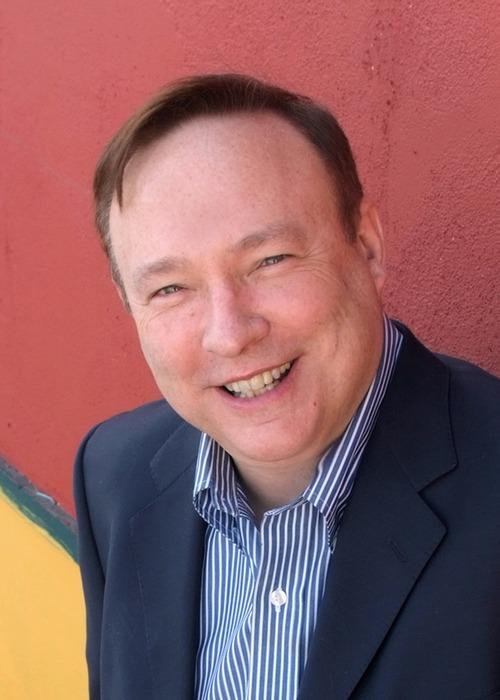 Jim Dabakis • Utah Democratic Party chairman