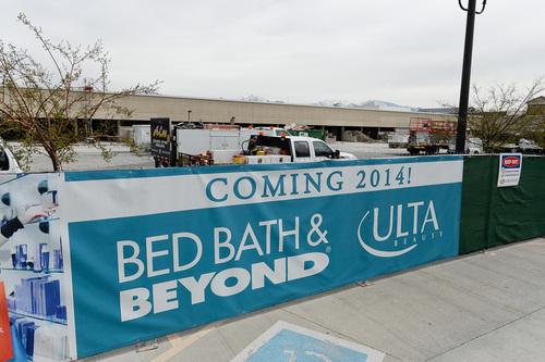 Bed Bath And Beyond Near Salt Lake City