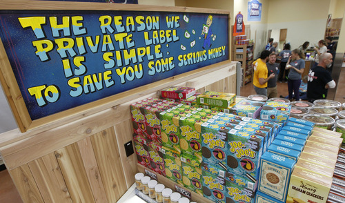 Trader Joe's to open new Utah store in Cottonwood Heights - The ...