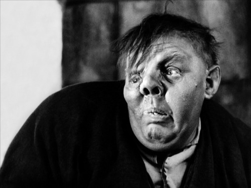 "|  courtesy photo Charles Laughton as Quasimodo in the 1939 film version of ""The Hunchback of Notre Dame."" HIstorians say Victor Hugo's classic novel wrongfully depicted the ""Feast of Fools."""