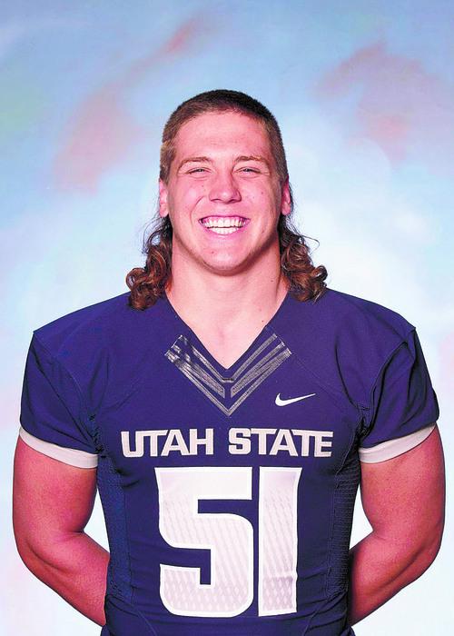 2012 Utah State Football