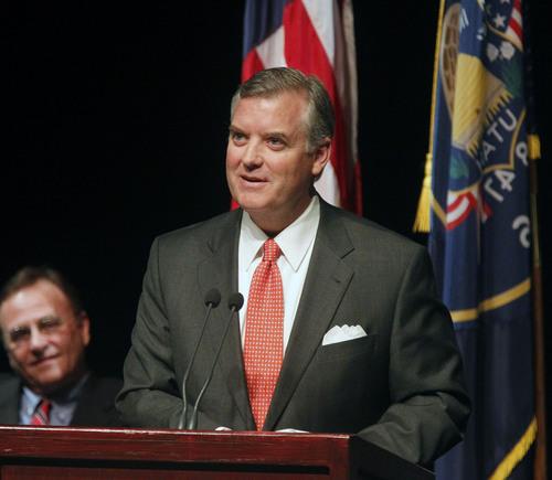 Peter Corroon ï Former Salt Lake County Mayor