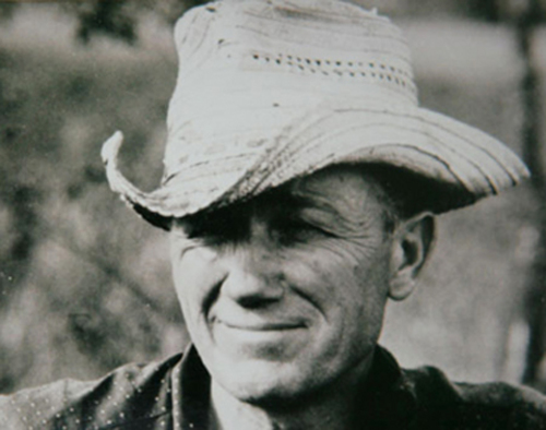 Lowell Bennion. Courtesy     Tanner Humanities Center