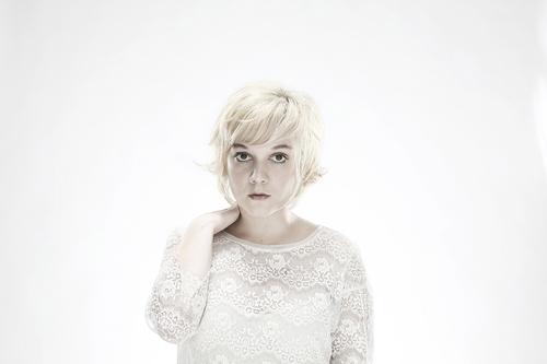Courtesy photo Ohio-based artist Lydia Loveless performs Wednesday at The Garage on Beck.