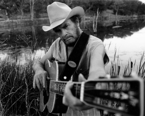 Merle Haggard is scheduled to perform at Kingsbury Hall on June 24, 2014.