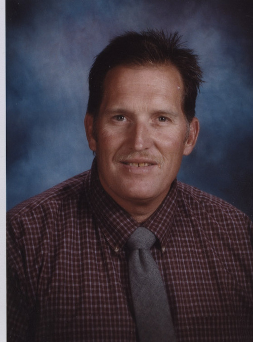 Jim Nelson - Coach of the Year 2006