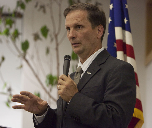 Rep. Chris Stewart ï R-Utah