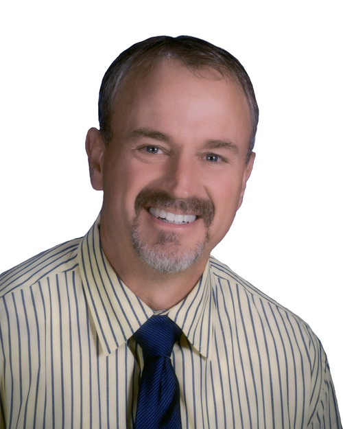 Roger Donohoe. Courtesy photo