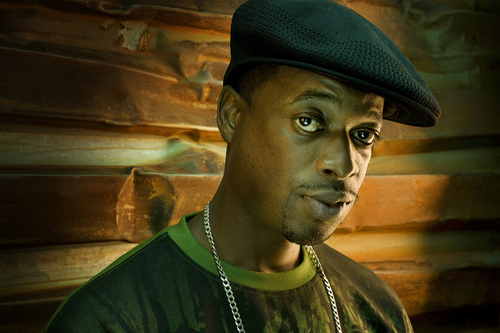 | Courtesy of Devin the Dude  The Urban Lounge in Salt Lake City will present Devin The Dude: Buds & Suds Tour, May 5, 2014. Berner, Potluck, Cool Nutz, and J. Hornay will also perform. Visit 24tix.com for information.