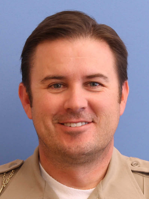 | Courtesy Utah County Sheriff Sergeant Cory Wride, age 44, Utah County Sheriff's Office