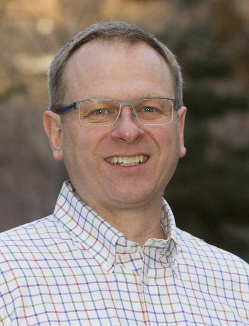 | Courtesy Doug Owens, son of the late former Rep. Wayne Owens, is seeking the Democratic nomination in the 4th Congressional District. The seat is being vacated by the retiring Rep. Jim Matheson, D-Utah.
