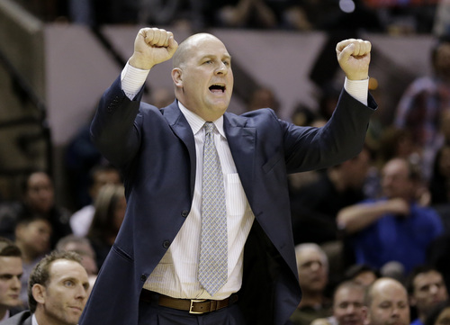 (AP file photo)  Jim Boylen