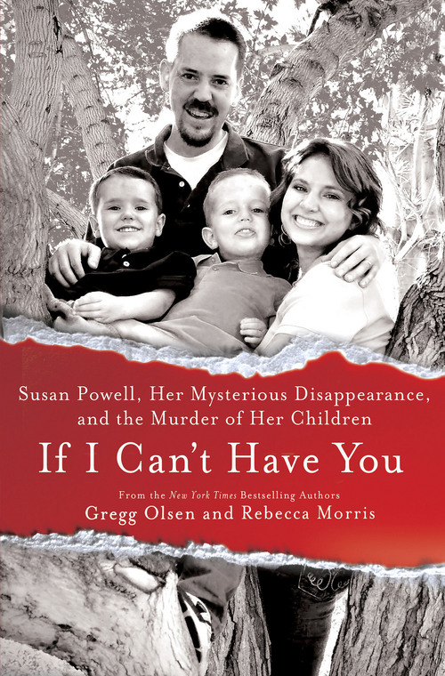 """""""If I Can't Have You,"""" a new true-crime book about the Susan Powell's disappearance is the latest book to include the story of the missing West Valley City mother, following a chapter in larger Ann Rule crime anthology, """"Fatal Friends, Deadly Neighbors and other True Cases,"""" published in December 2012, and a self-published book, """"A Light in Dark Places,"""" by Josh Powell's sister, Jennifer Graves, and co-writer Emily Clawson, released in June 2013."""