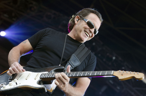 Courtesy photo Blues-rock band Tommy Castro & The Painkillers performs Wednesday at the State Room in Salt Lake City.