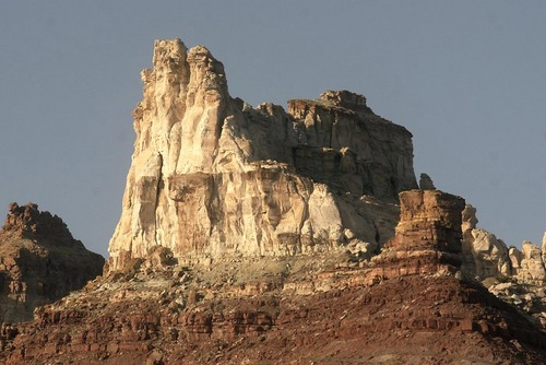 Temple Mountain San Rafael Swell north of Hanksville. Utah has spent several hundred thousand dollars on an economic study of the costs and benefits of the state potentially taking control of tens of millions of federal acres, with the final product due in November.