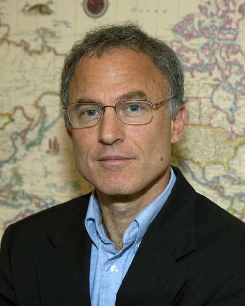 This undated photo provided by TripAdvisor shows the company's President and CEO Stephen Kaufer. Kaufer was the fourth highest paid CEO in 2013 at $39 million, as calculated by The Associated Press and Equilar, an executive pay research firm. (AP Photo/TripAdvisor)