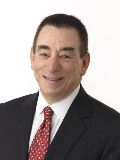 This undated photo provided by Regeneron Pharmaceuticals shows CEO Leonard Schleifer. Schleifer was the sixth highest paid CEO in 2013 at $36.3 million, as calculated by The Associated Press and Equilar, an executive pay research firm. (AP Photo/Regeneron Pharmaceuticals, Allan Shoemake)
