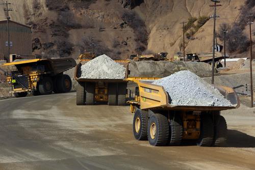 Francisco Kjolseth     Tribune file photo  Kennecott's Bingham Canyon Mine on Wednesday, Nov. 6, 2013.