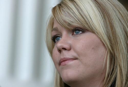 Elissa Wall ï Plaintiff in the Warren Jeffs case.