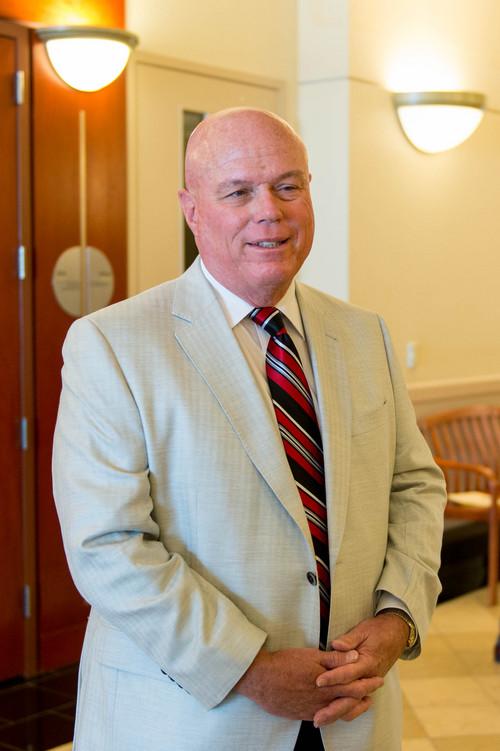 Bruce Wisan •  United Effort Plan trust administrator