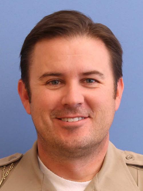   Courtesy Utah County Sheriff Sergeant Cory Wride, age 44, Utah County Sheriff's Office