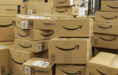Ben Margo  |  AP file photo Another author is lashing out at Amazon.com regarding its dispute with the Hatchette Book Group, saying the online giant is bullying publishers into nonexistence.