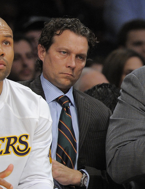 The Associated Press file The Utah Jazz are set to hire Quin Snyder as their next coach.
