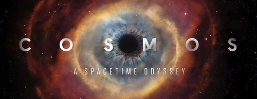 """A scene from """"Cosmos: A Spacetime Odyssey."""" (Courtesy Fox)"""