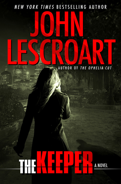 """This book cover image released by Atria Books shows """"The Keeper,"""" by John Lescroart. (AP Photo/Atria Books)"""