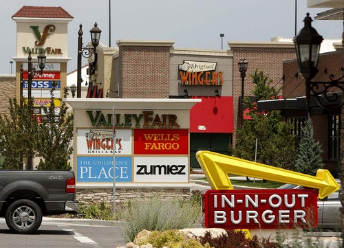 Redevelopment Brings Continued Success To Valley Fair Mall The