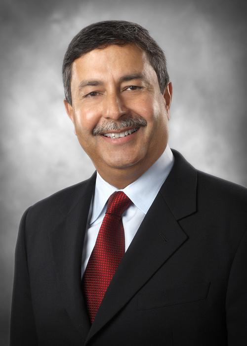 Sanjay Mehrotra, is president and chief executive officer of SanDisk.