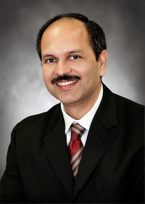 Sumit Sadana, is executive vice president and chief strategy officer of SanDisk.