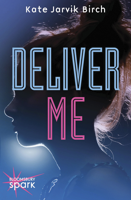 "Courtesy Photo   Kate Jarvik Birch published her first two young adult novels, ""Deliver Me"" and ""Perfected,"" this spring."
