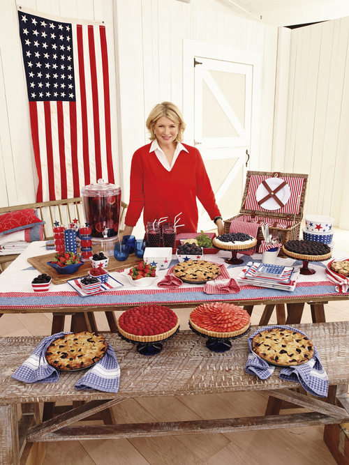 Courtesy photo Martha Stewart is coming to Salt Lake City on Thursday.