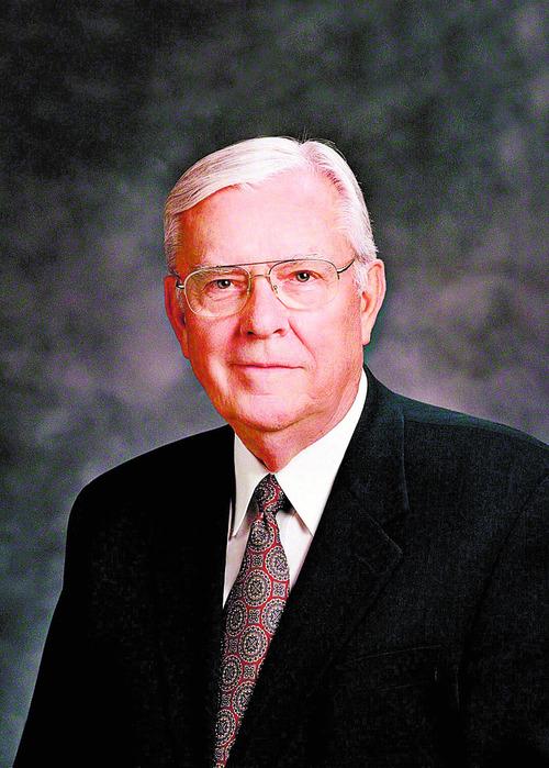 M. Russell Ballard Courtesy LDS.org