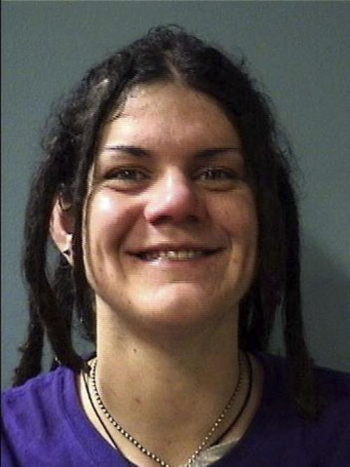 Leilani Novak-Garcia (Wasatch County Sheriff's Office photo)