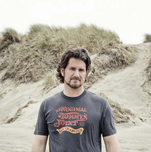Courtesy photo Singer-songwriter Matt Nathanson performs Monday, Oct. 7, at the Murray Theater.