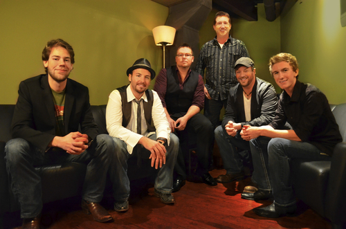 Genre-mixing jam band Mountain Heart is one of the headlining acts at the 2014 Utah Arts Festival, running June 26-29 at Library Square, Salt Lake City. Courtesy Utah Arts Festival