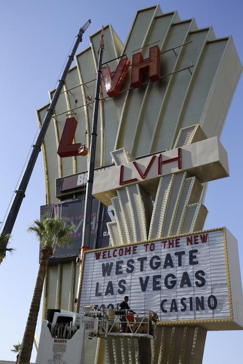 Westgate Resorts Buys Former Las Vegas Hilton The Salt