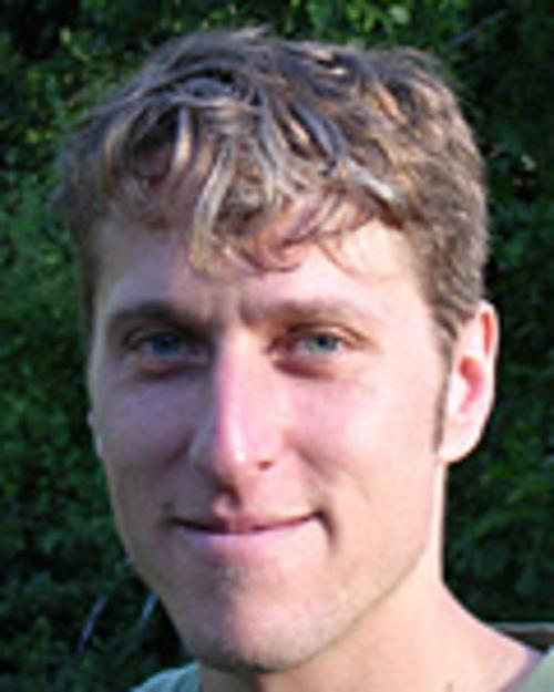 Noah Greenwald is the endangered species program director for the Center for Biological Diversity in Portland, Ore.