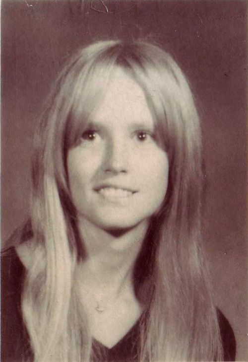   Courtesy National Missing and Unidentified Persons System  Nancy Perry Baird was 23 when she disappeared from a Layton gas station, where she was working. No one has seen her since July 4, 1975.