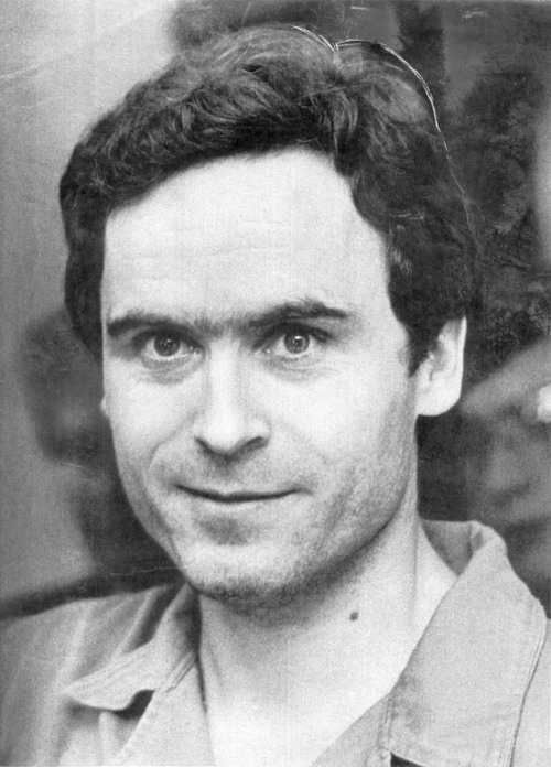 Ted Bundy - 1978 file photo