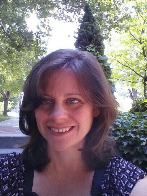 April Young Bennett